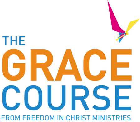 Grace Course April 4th-May 9th